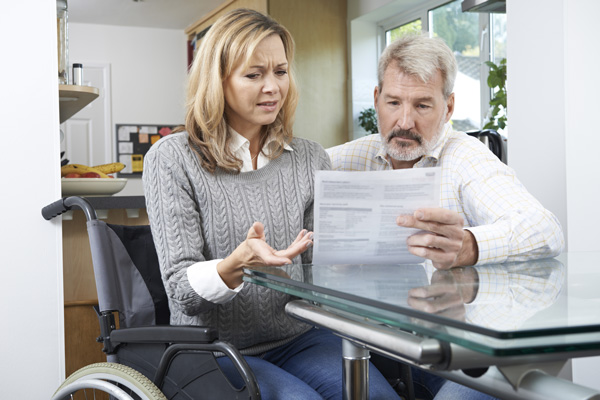 Social Security Disability cases handled by D'Angelo Law in Tracy, CA