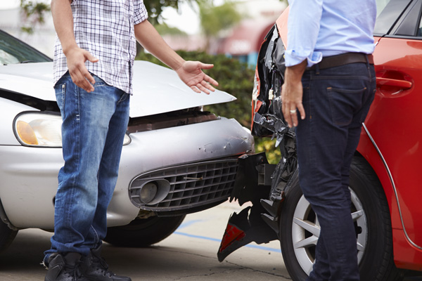 Personal Injury cases by D'Angelo Law, Inc. in Tracy, CA